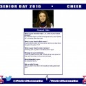 Winter 2015-2016- Senior Profiles