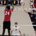 Boys Varsity Volleyball vs Village Christian