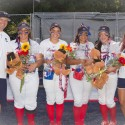 Varsity Softball – Senior Night