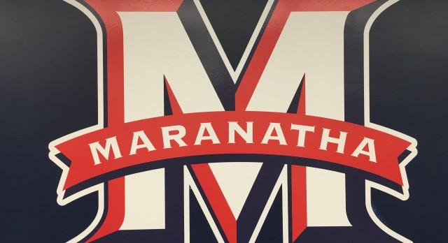 Maranatha High School Girls Varsity Soccer beat Charter Oak – Ontario Christian Tournam 2-1
