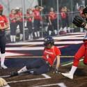 Girls JV Softball vs StPius-M