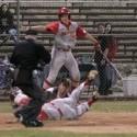 Varsity Baseball vs Whittier Christian