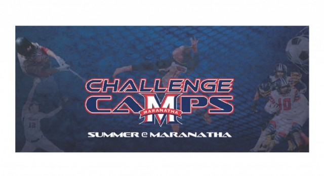 Sign up Now for the 2017 Challenge Camps