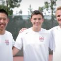 Boys Tennis – Senior Day 2017
