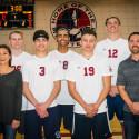 Boys Volleyball – Senior Day 2017