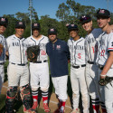 Baseball – Senior Day 2017