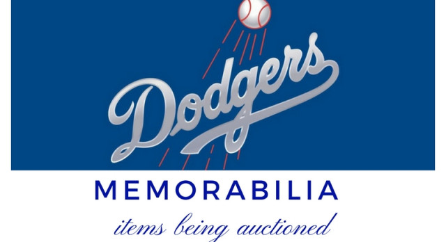 Dodger Fans, Bid NOW…