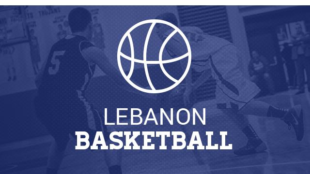 Lebanon High School Boys Varsity Basketball beat Cookeville (HOF) 63-52