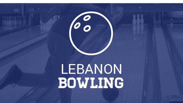 Lebanon High School Boys Varsity Bowling beat Gallatin High School 25-2