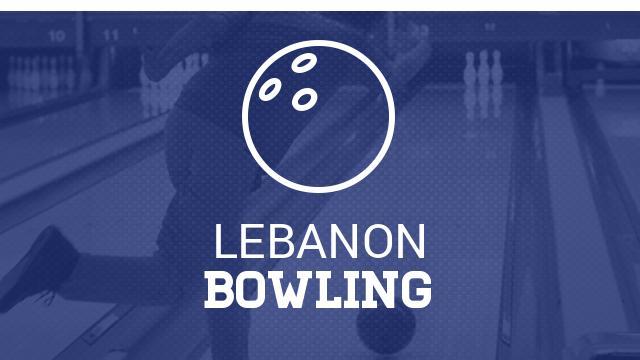 Lebanon High School Girls Varsity Bowling beat Gallatin High School 26-1