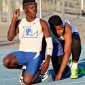 Boys Track–Photos by Bobbie Kay Bryan/ Wilson Post