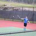 Tennis vs. Watertown 3-9-16