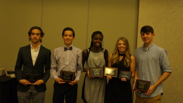 cross country banquet5