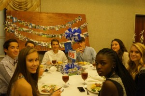 cross country banquet2