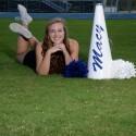 Varsity Cheerleading