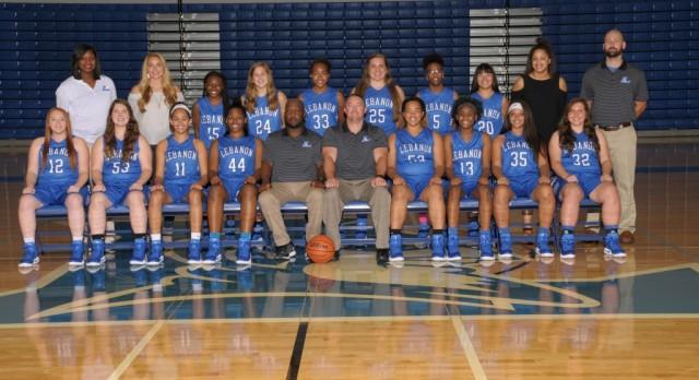 Former Girls Basketball Player Jameka Dowell earns JC All Region- Story by Wilson Post