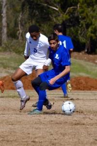 soccer vs lavergne11
