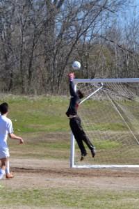 soccer vs lavergne12