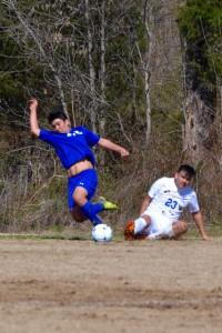 soccer vs lavergne9
