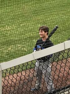 2017 baseball jonathan presley