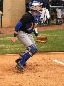 2017 baseball clayton thorne