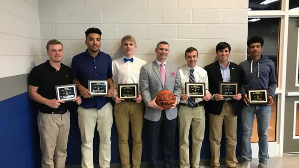 boys basketball awards