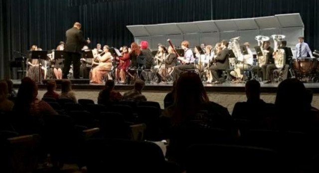 Wind Ensemble