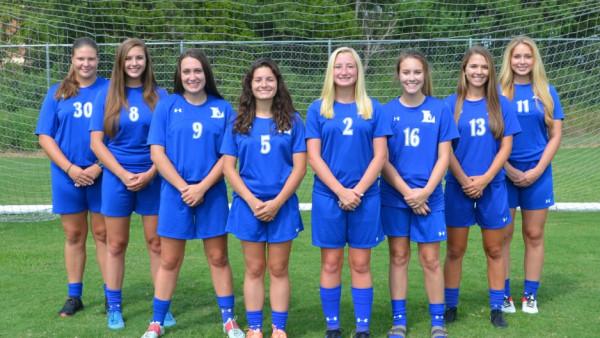 2017-18 senior players girls soccer