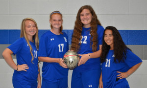 2017-18 sophomore players girls soccer