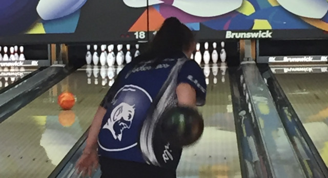 Lebanon High School Girls Varsity Bowling beat Gallatin High School 25-1
