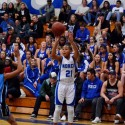 NHS vs. El Monte Arroyo  CIF Div. 2A Playoffs 2.18.2016