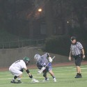 Norco's 1st CIF Lacrosse Game – 8 – 1 win