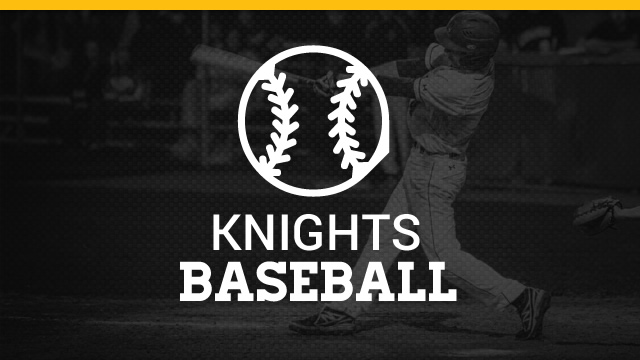 Kenowa Hills High School Varsity Baseball beat Grand Rapids Union HS 8-1
