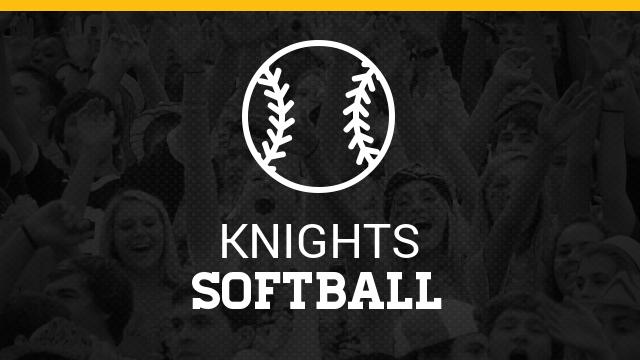 Kenowa Hills High School Varsity Softball beat Grand Rapids Union HS 24-0