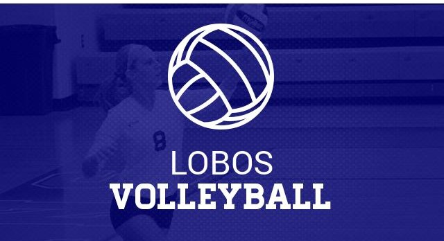 LOBO VOLLEYBALL CAMP- Updated Times/Dates