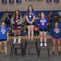 Girls Regional Powerlifting