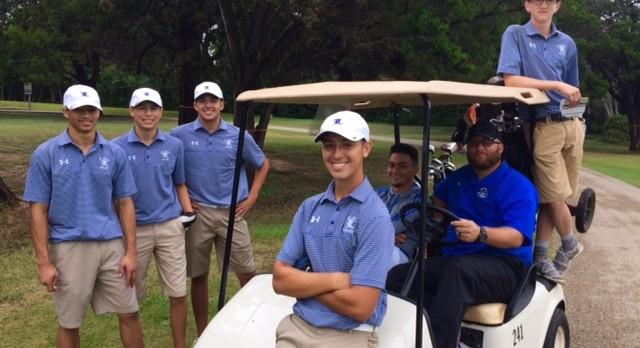Golf Season Opener!