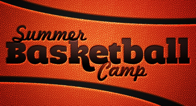 Lady Lobo Basketball Camp