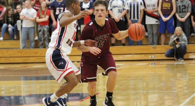 Basketball Newsletter