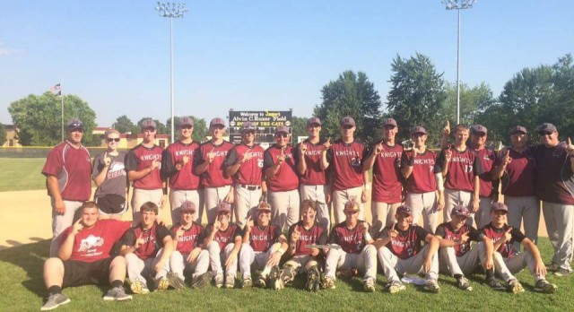 Northview  is  Ready for IHSAA State Baseball Finals