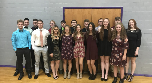 Fall WIC All-Conference