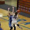 girls basketball 1/9/16