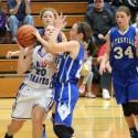 Freshman/JV Girls vs Batesville