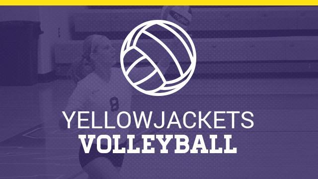 Jim Satterfield Middle School Girls Varsity Volleyball – MS beat Gordonsville 26-24