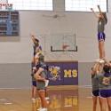 2016-17 JSMS Cheer