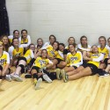 2016 JSMS Volleyball