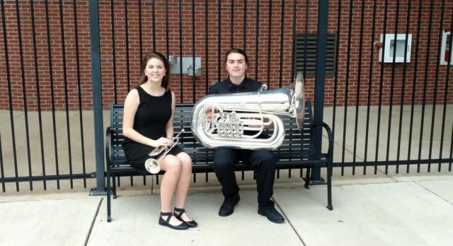 MTSU Honor Band