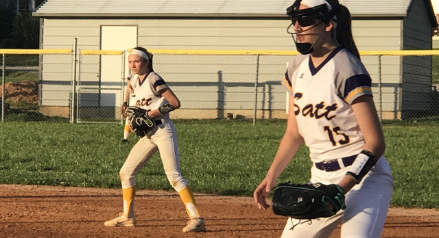 Jim Satterfield Middle School Varsity Softball – MS beat Red Boiling Springs Middle School 10-5