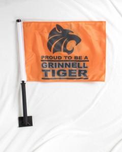 Tiger Flag