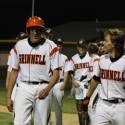 Tigers vs Norwalk- baseball